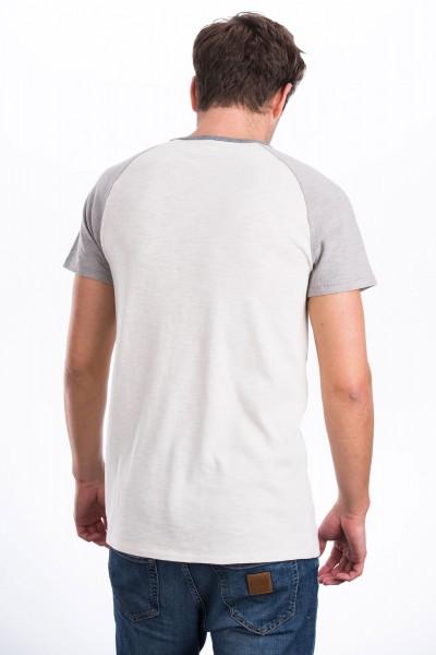 Bird of Peace Raglan Fair T-Shirt