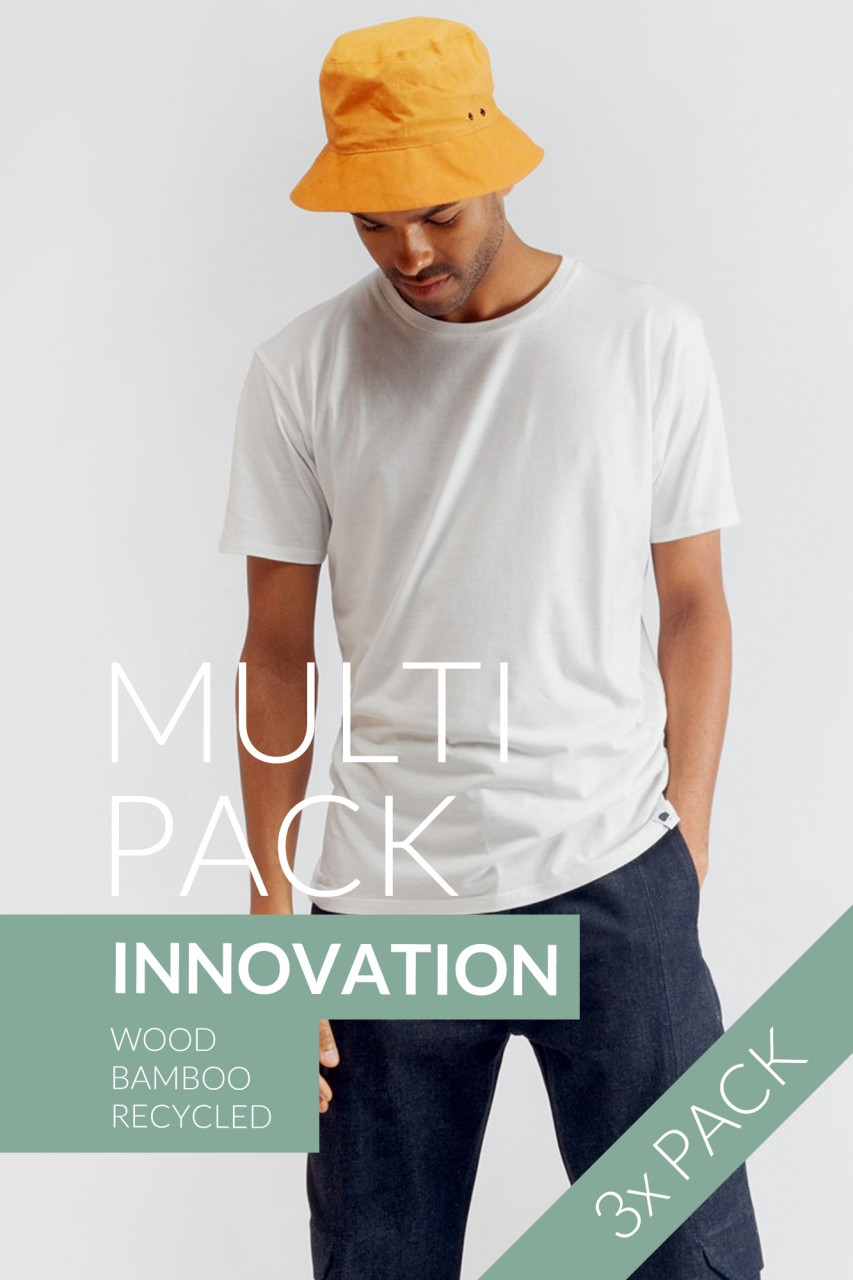 "3er Pack ""Innovative Material Mix"""