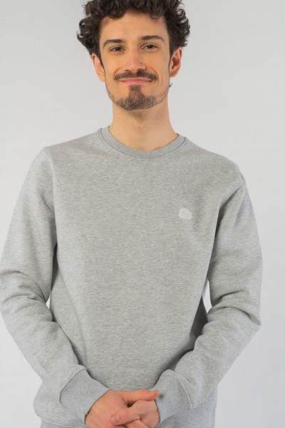Klassisches Sweatshirt Crew Neck