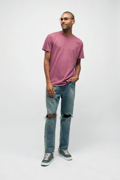 Vintage Fair Trade T-Shirt für Männer