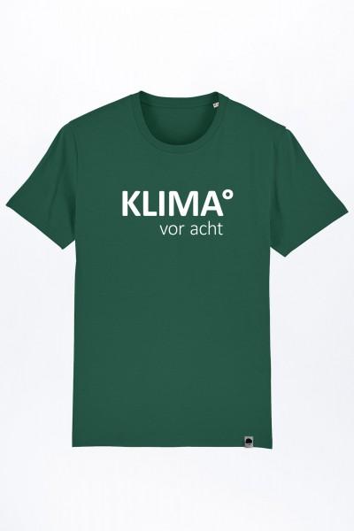 KLIMA° vor acht Bio T-Shirt für Männer