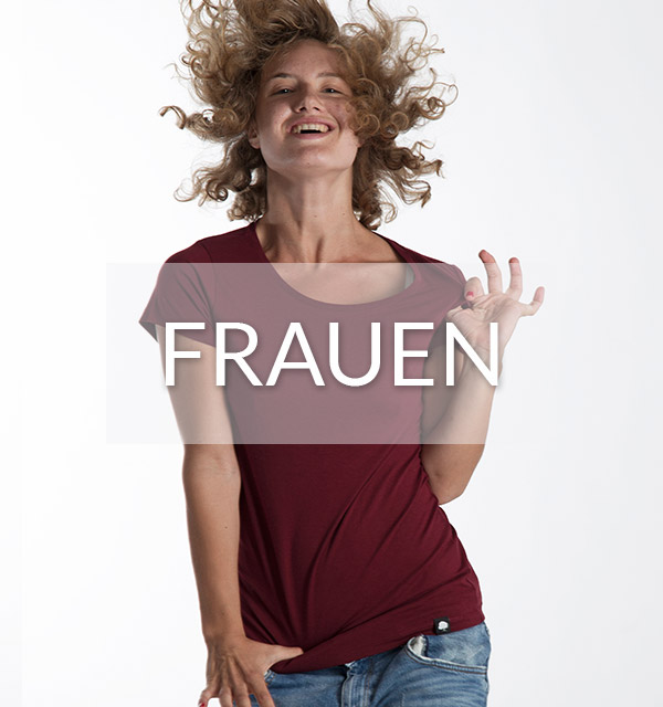 Frauen Damen Mode Bio