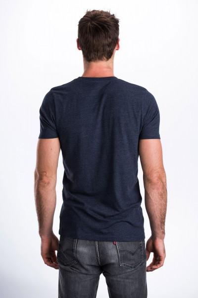 Opt2o Artwork Recyceltes T-Shirt