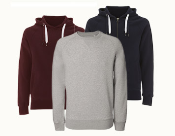 finest selection ededf b3233 Bio Sweatshirts & Faire Pullover bedrucken lassen | GREEN SHIRTS