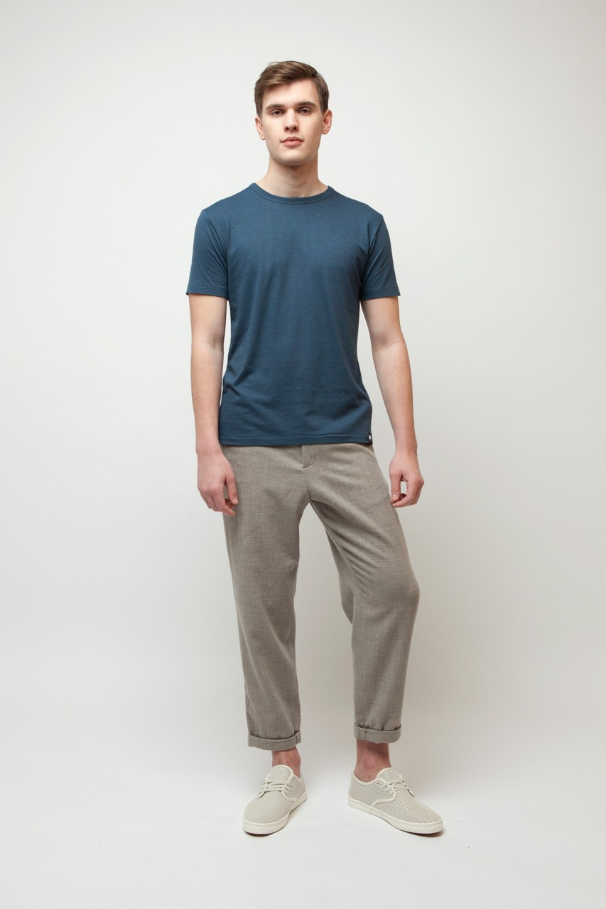 Eco Bamboo T-Shirt for Men
