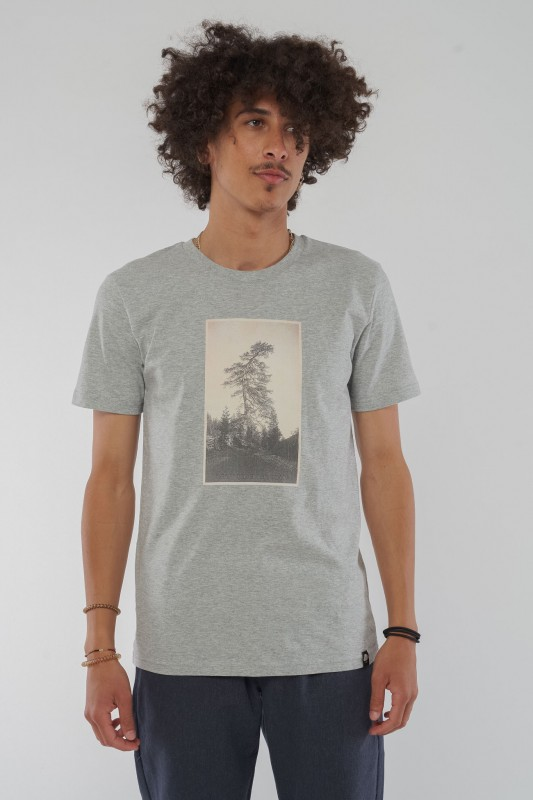 Grow with the Flow Bio T-Shirt