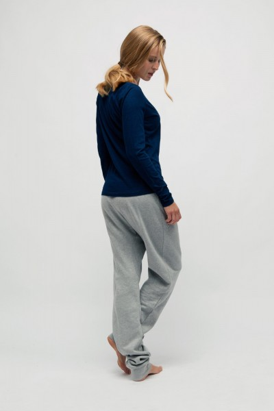 Jogginghose aus Bio Baumwolle