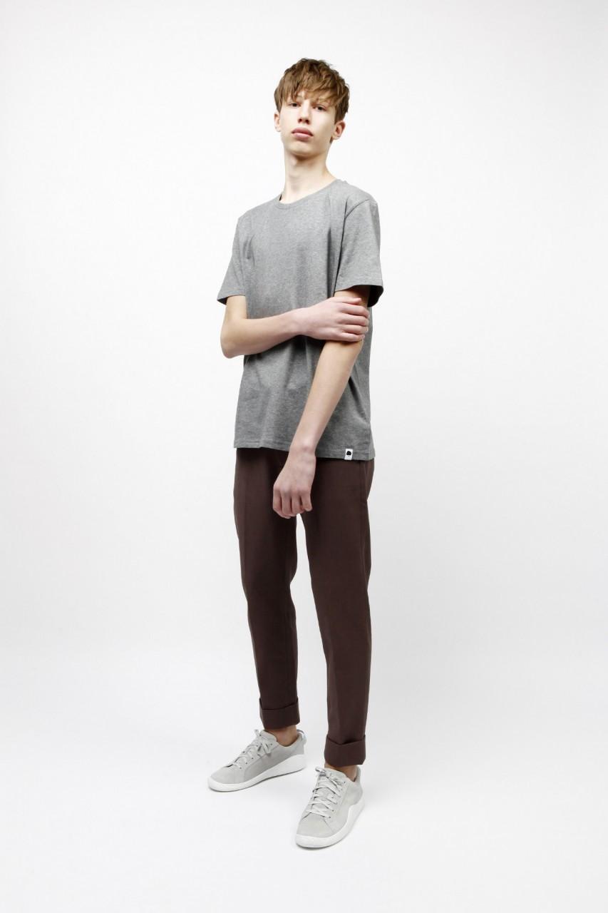 Bio Standard T-Shirt für Männer