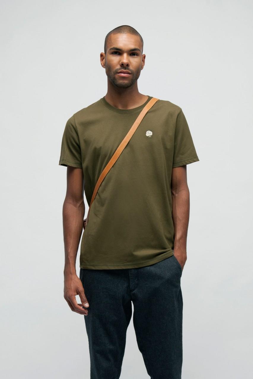 Heavy T-Shirt Männer