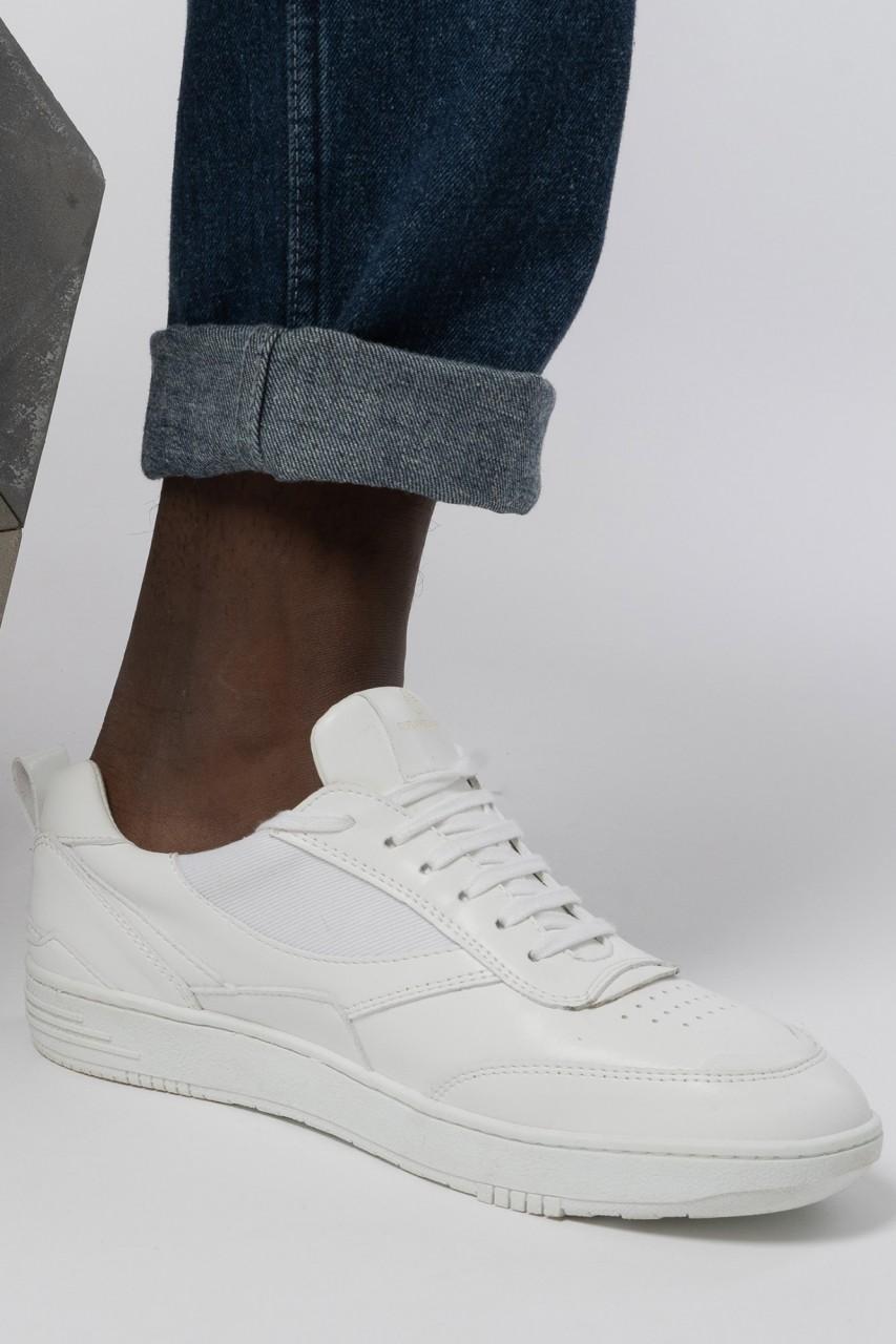 Schuhe aus recyceltem Polyester
