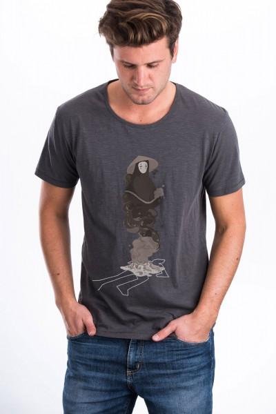 Kaonashi Fair Trade T-Shirt Männer