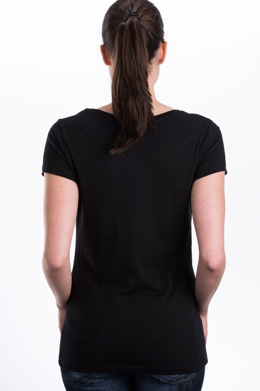 Frueher T-Shirt für Frauen