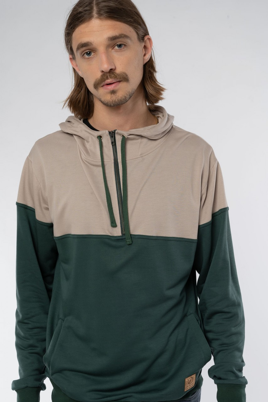 Mountain Active Hoodie aus TENCEL™