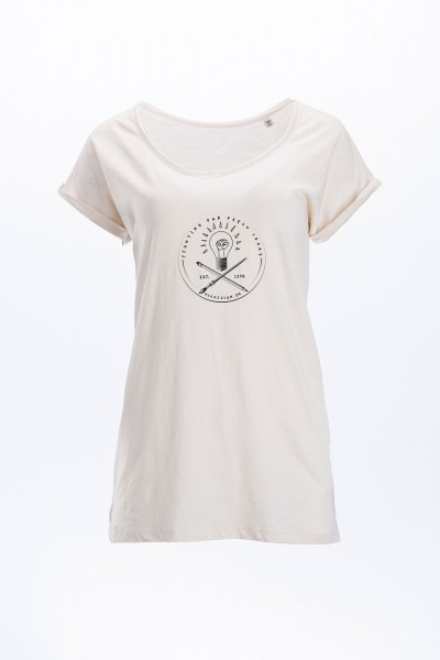 Fresh Ideas T-Shirt Frauen