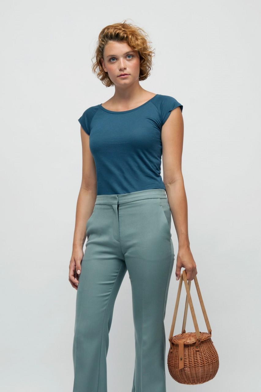 Bambus T-Shirt für Frauen
