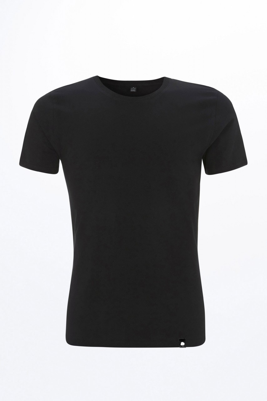3er Pack Slim Fit T-Shirt Bio Baumwolle