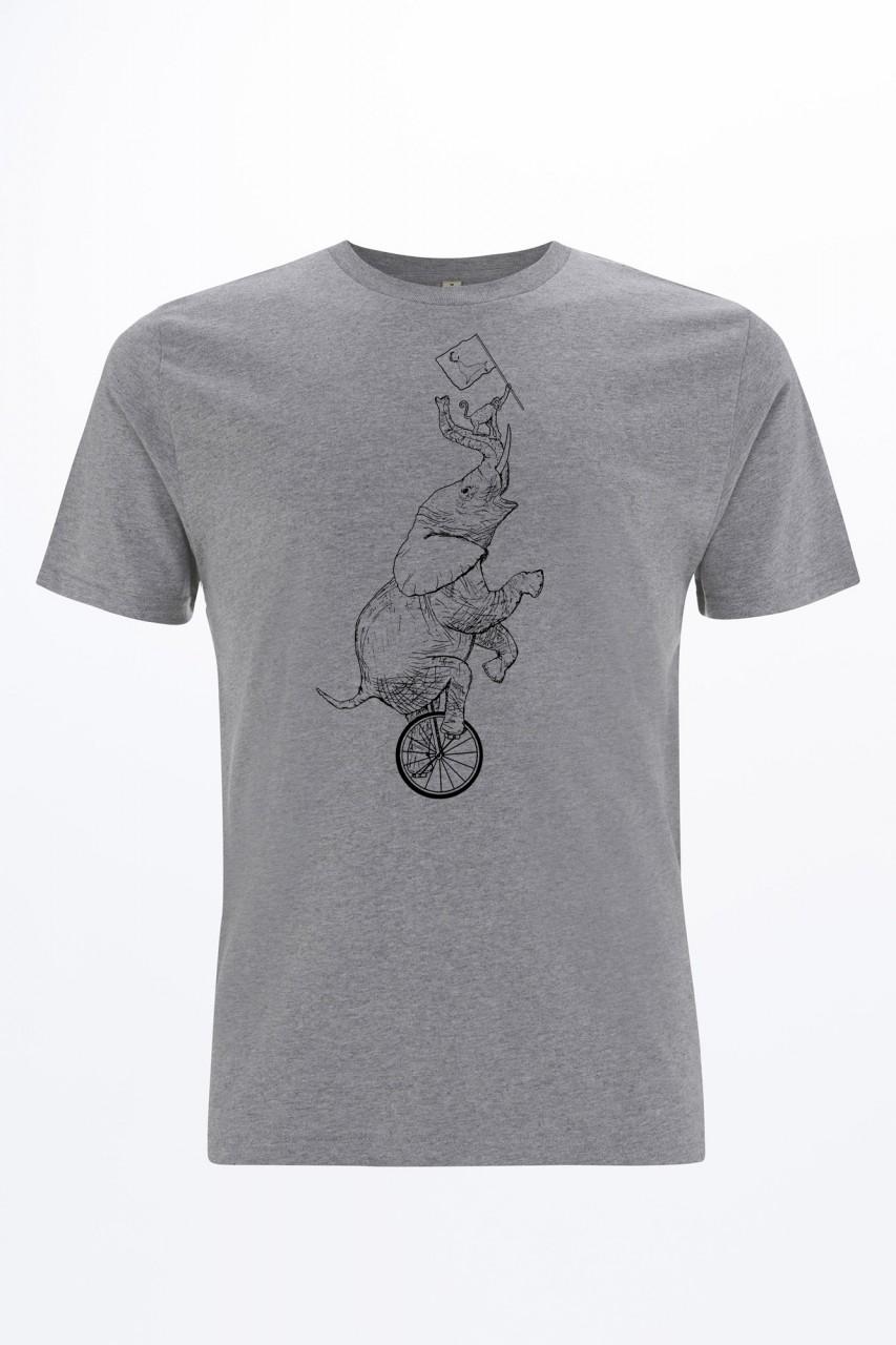 Elephant Circus Bio T-Shirt
