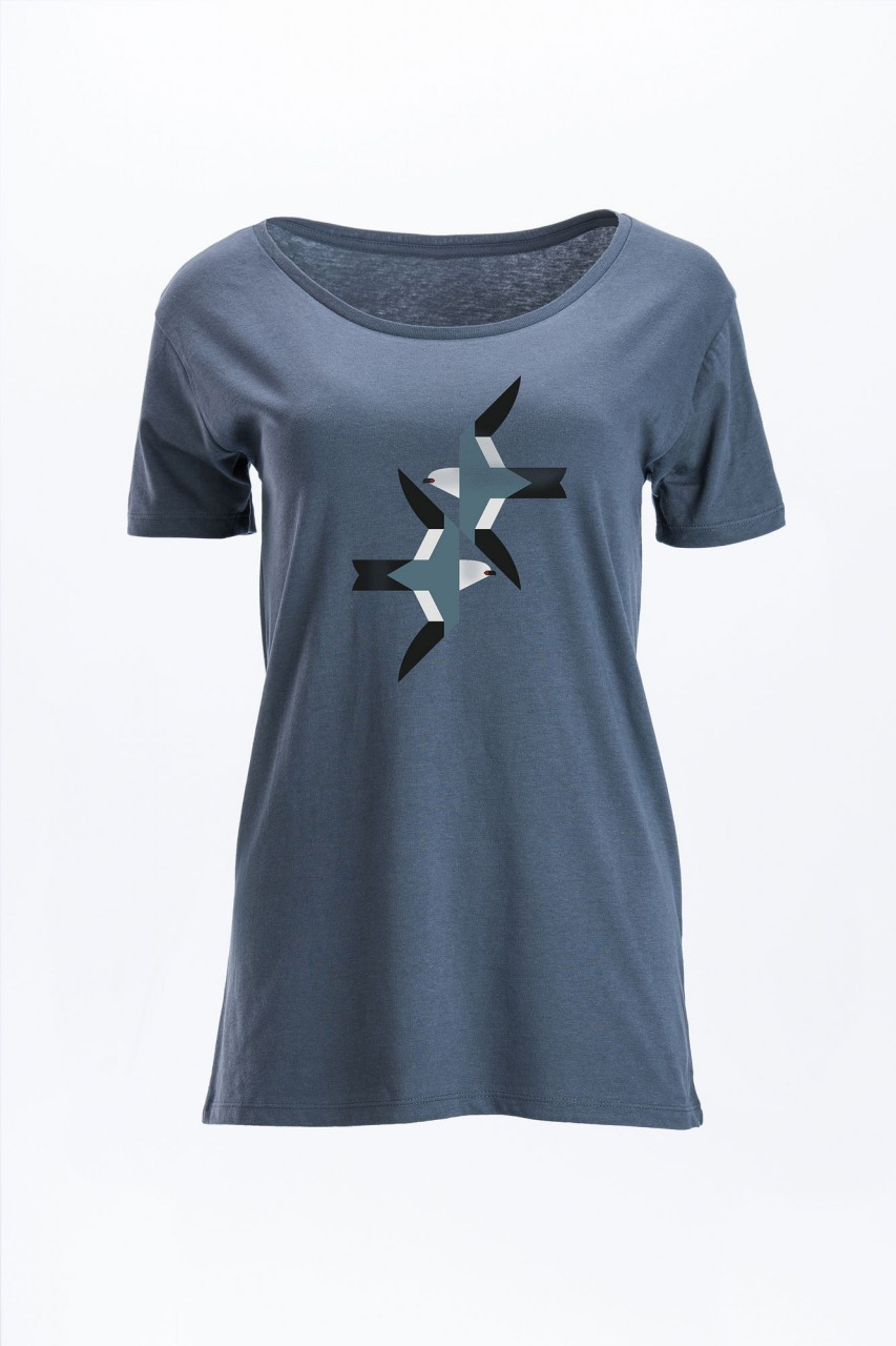 Mississippi Kites T-Shirt Frauen