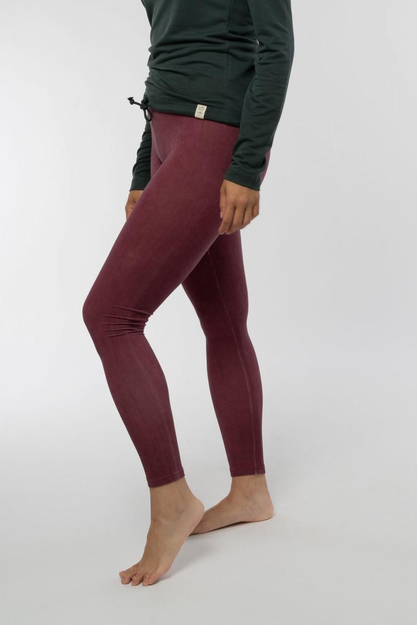 Leggings für Frauen aus Bio Baumwolle