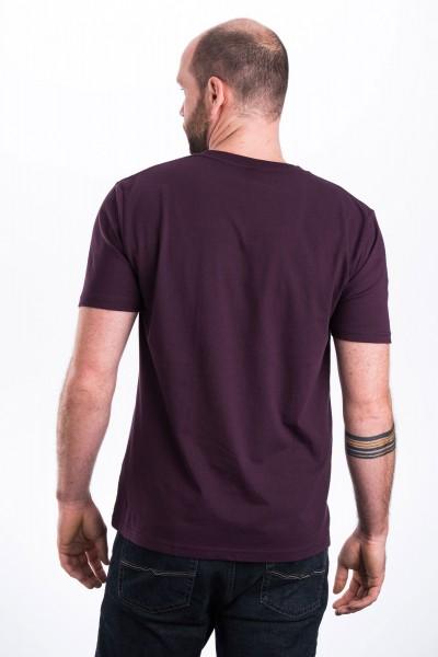 Standard Schnitt Bio T-Shirt