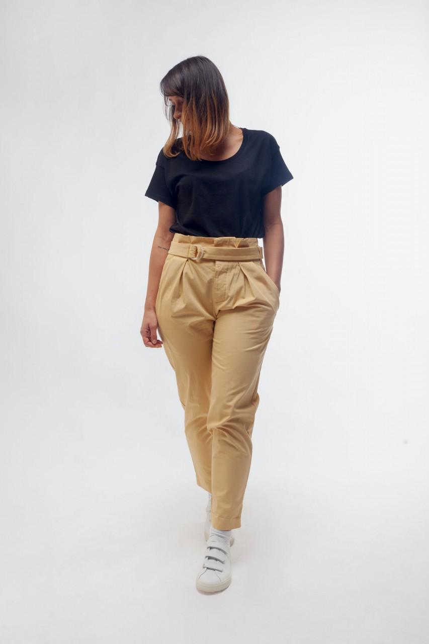 Bequemes Fair Frauen T-Shirt