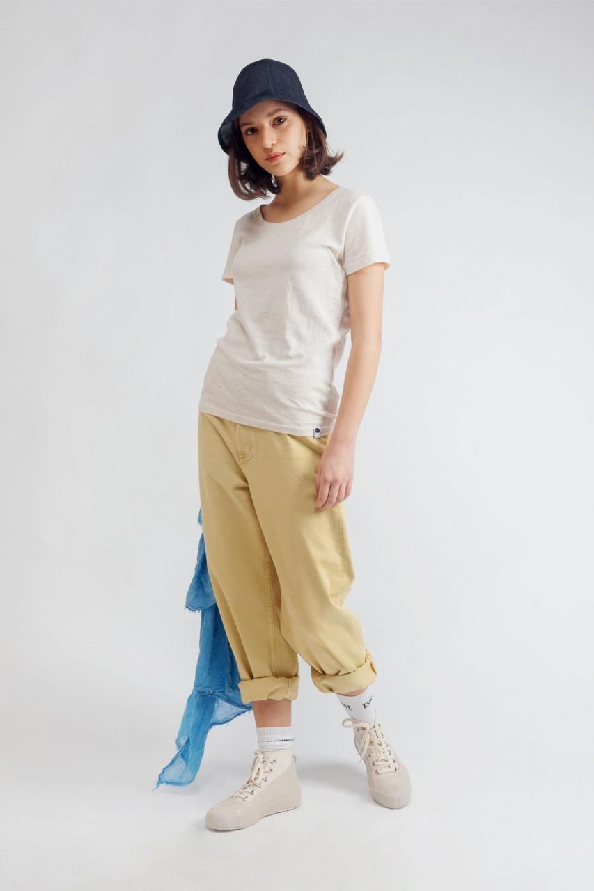 Basic T-Shirt für Frauen