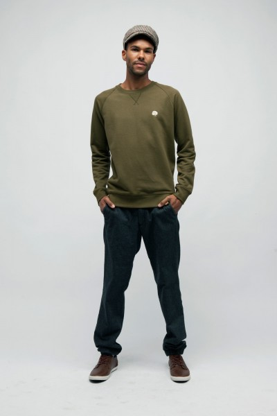 Standard Sweatshirt aus Bio Baumwolle