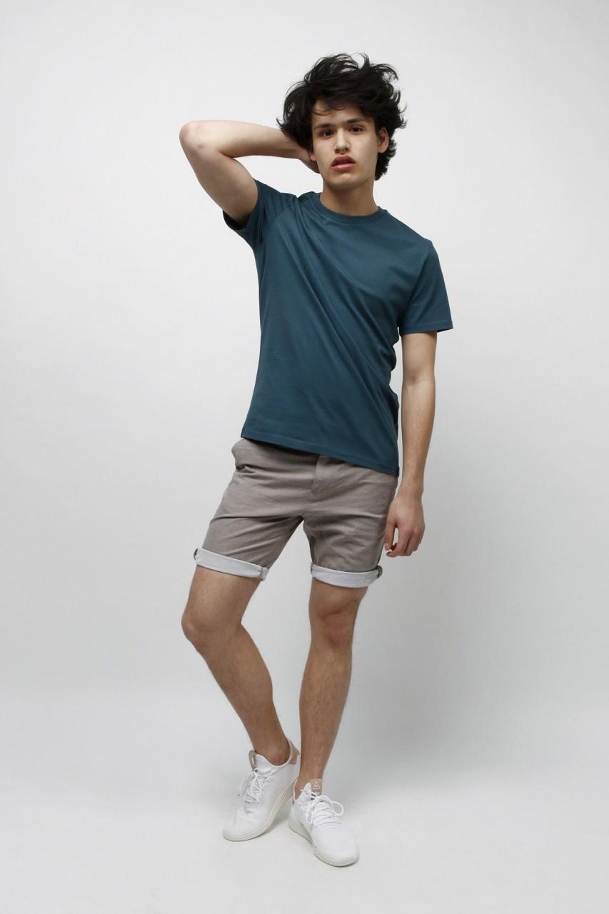 Bio T-Shirt für Männer