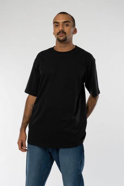 Heavy Oversized T-Shirt aus Bio Baumwolle