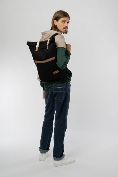 Ansvar I Rucksack aus Bio Baumwolle