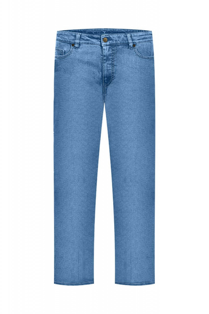 Active Jeans Lyocell (TENCEL™) Recycled