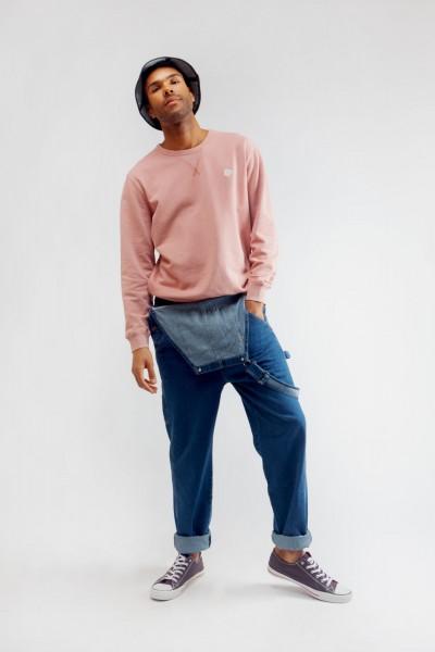 Einzigartiger Vintage Sweater