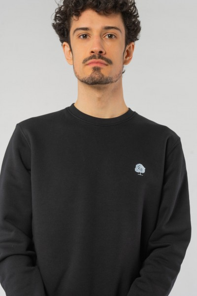Sweatshirt Recyceltes Polyester
