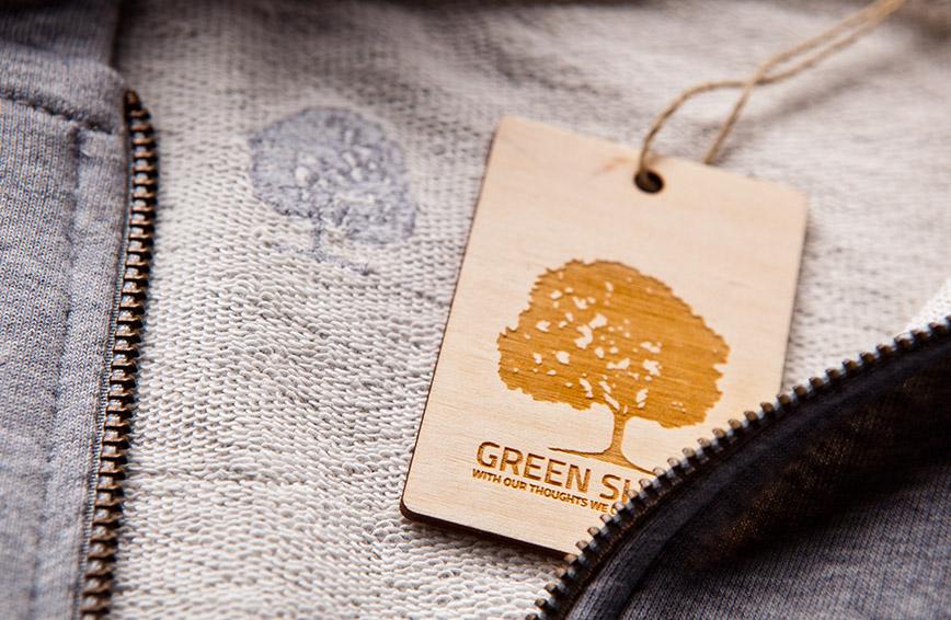 Faire Löhne durch Öko Zertifizierung