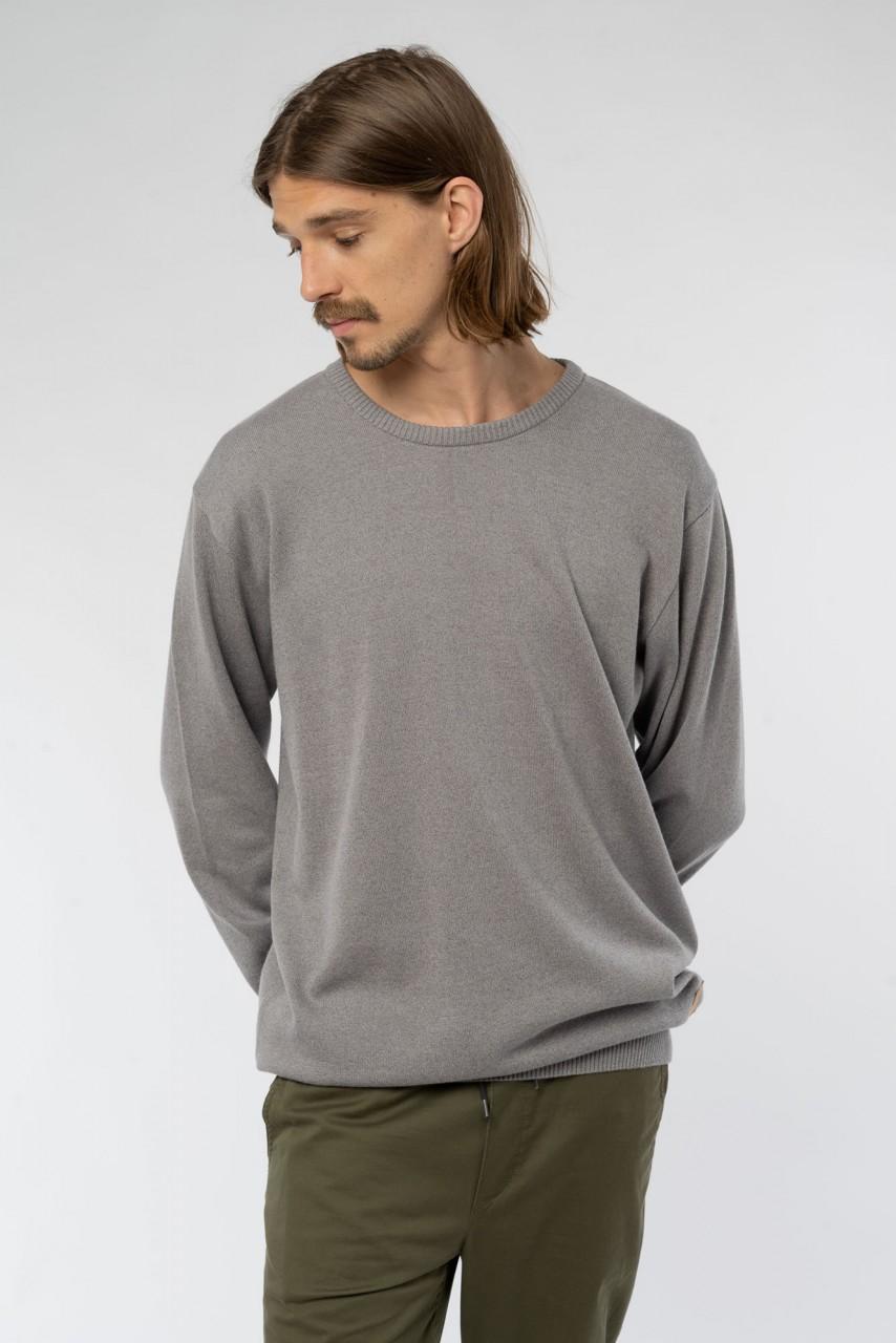 365 Knitted Jumper aus Bio Baumwolle