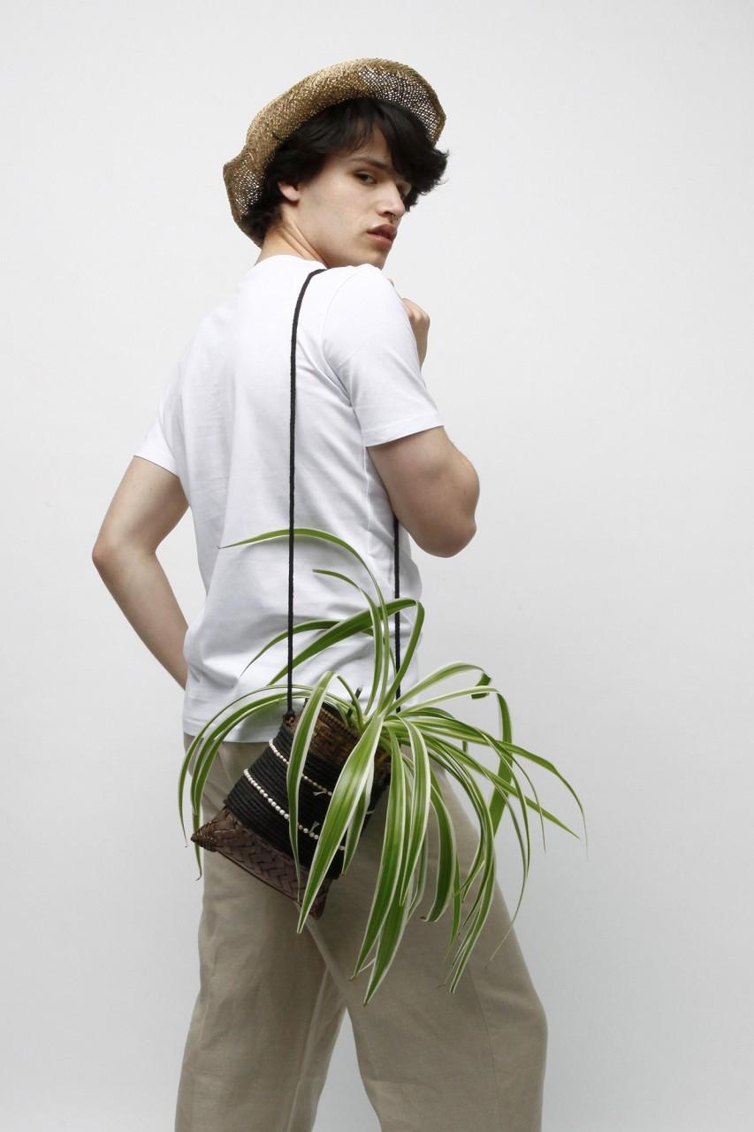 3er Pack Standard B/W Bio T-Shirt
